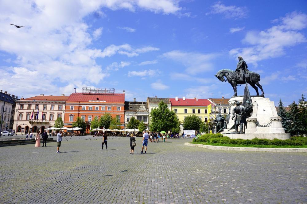 Interes pentru cartierele clasice. Clujul imobiliar îşi continuă trendul ascendent
