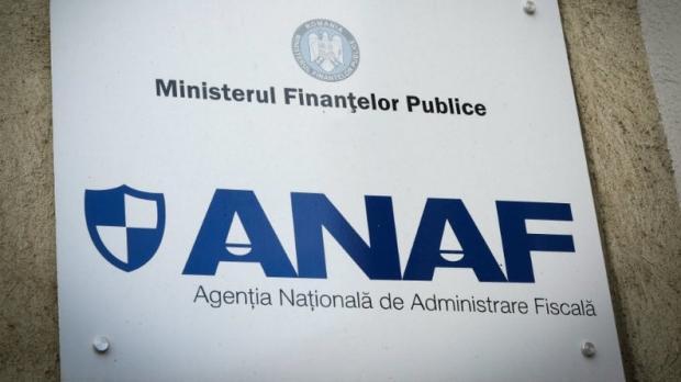 Dezvoltatorii imobiliari persoane fizice, avertizaţi de ANAF