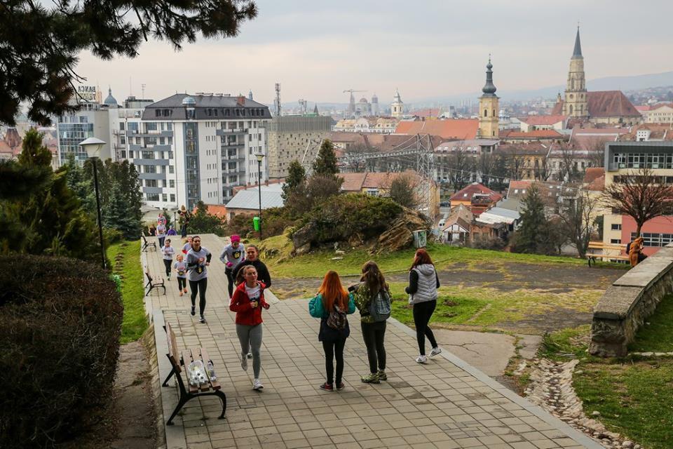 Preţurile proprietăţilor rezidenţiale, în creştere la Cluj (STUDIU ROMÂNIA)