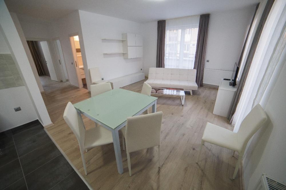 Oamenii de afaceri investest în imobiliare. Ce chirii se caută la Cluj şi preţul pe zone