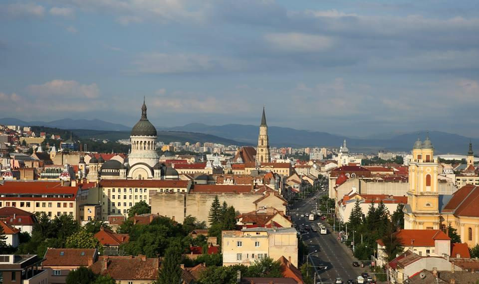 Clujul imobiliar revine în forţă la început de vară. Preţurile pe cartiere (GRAFIC)