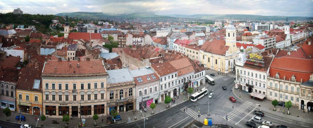 Guvernul susţine TVA 0 la vânzarea de locuinţe. Preţurile Clujului în februarie 2017