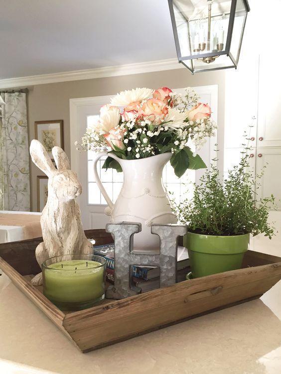 Cum să ai casa curată și ordonată până la Sărbătorile Pascale! TIPS