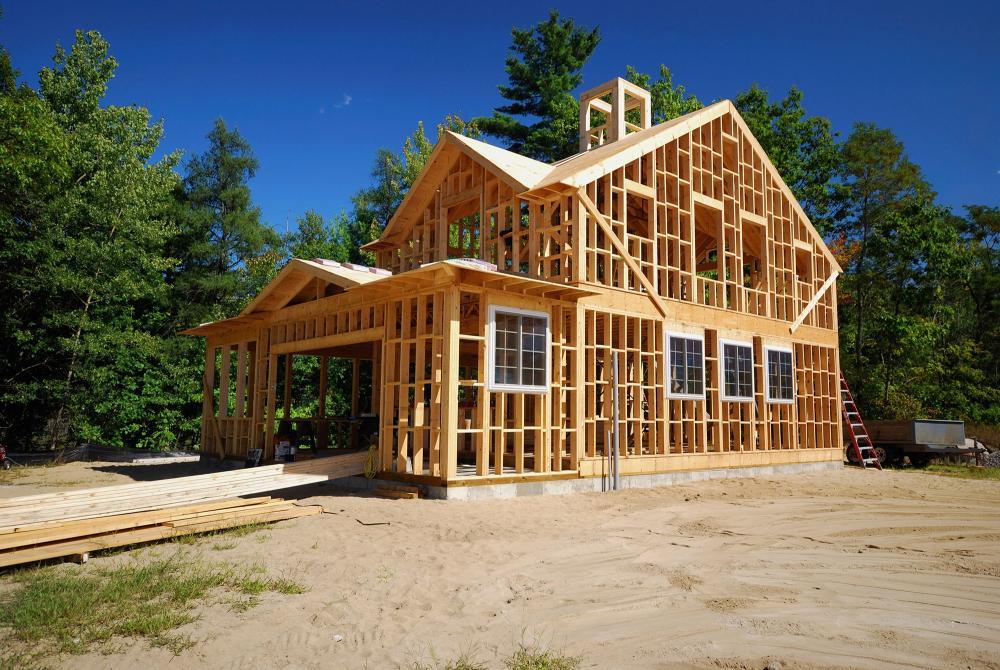 Vrei să-ţi construieşti o casă? Cum obţii autorizaţie de construire. Preţurile terenurilor de vânzare la Cluj