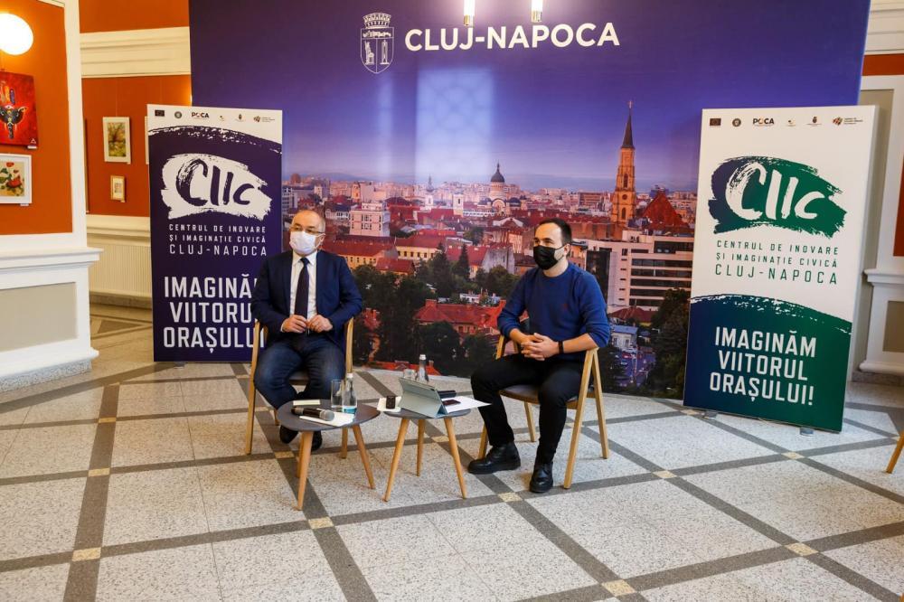 Dezvoltare metropolitană unitară la Cluj: masterplan de cartier şi taxă de urbanism
