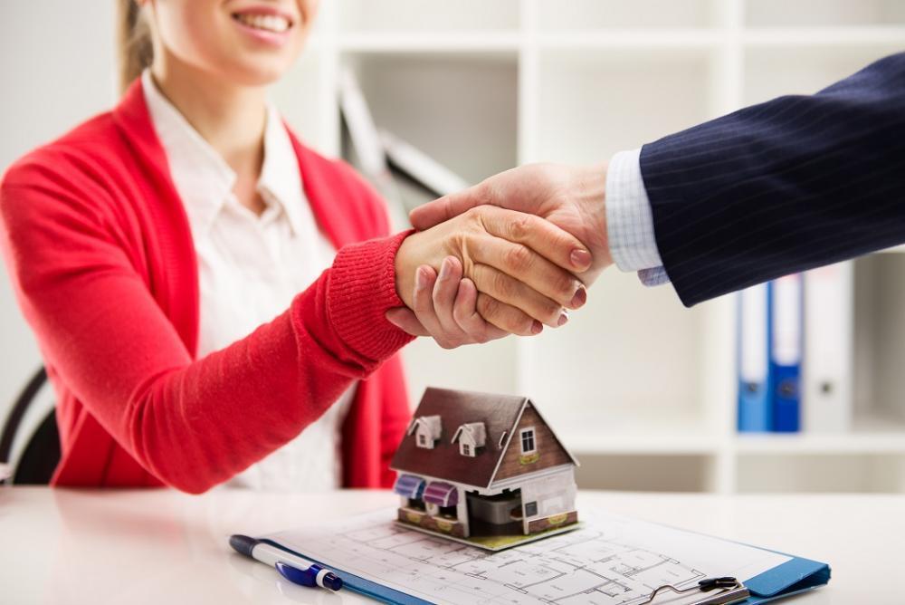 Nivelul tranzacțiilor imobiliare în februarie 2021