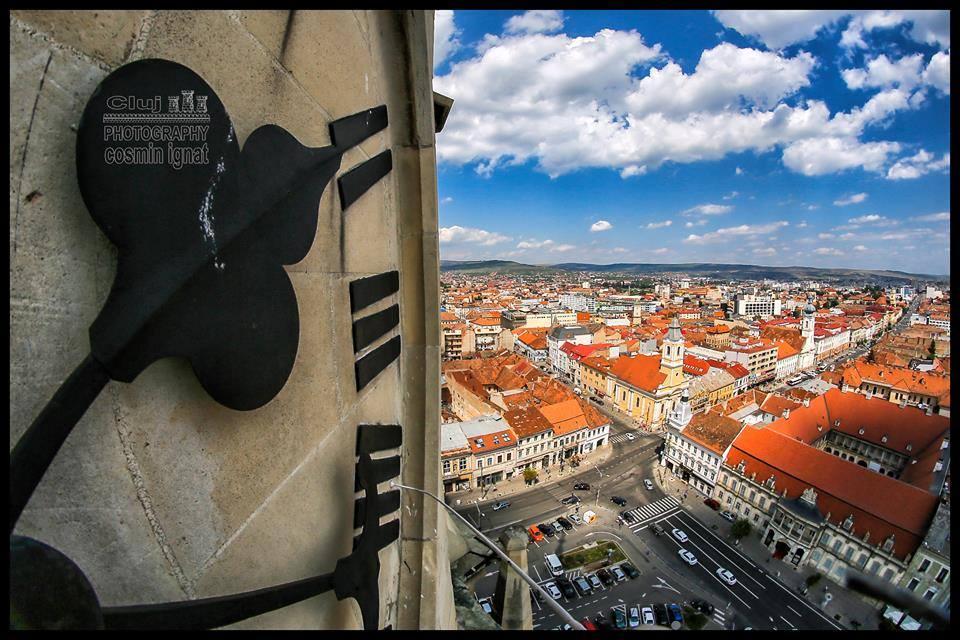 Cu cât se vând apartamentele, în Mai, la Cluj
