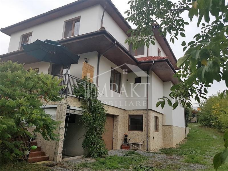 Cât costă să închiriezi o vilă de lux la Cluj. TOP 10 proprietăţi