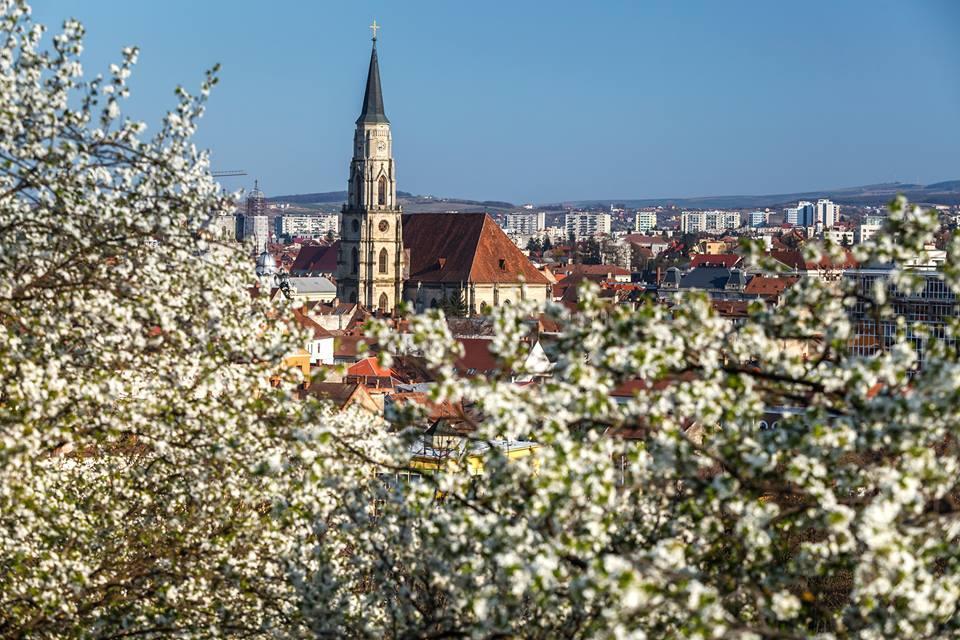 Preţurile lunii mai în Clujul imobiliar. Ce tipuri de locuinţe se caută şi care sunt cartiere preferate de clujeni