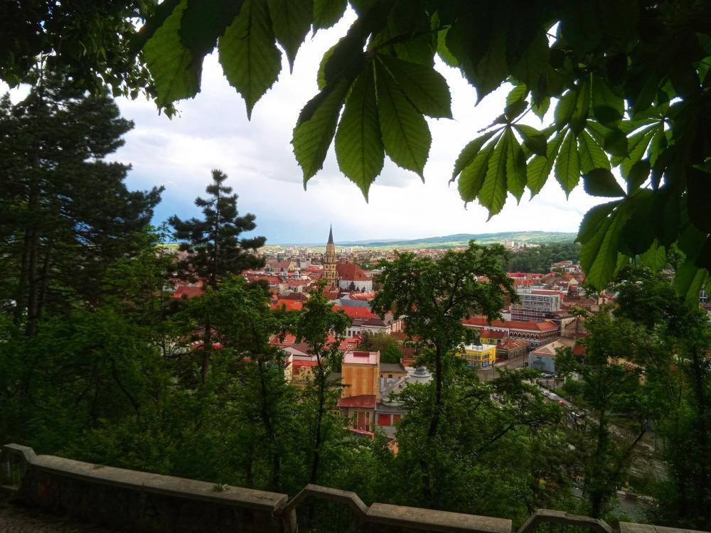 Ce cartiere din Cluj-Napoca vând cel mai mult. Prețurile lunii mai 2019