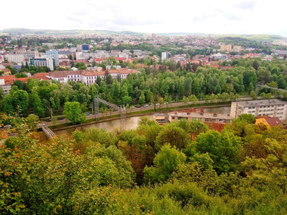 Cât a vândul Clujul imobiliar în aprilie / Cele mai căutate cartiere și prețurile lunii mai