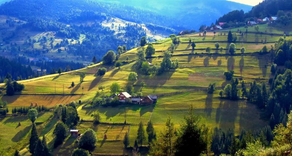 Cât costă să îți cumperi casă de vacanță în Cluj