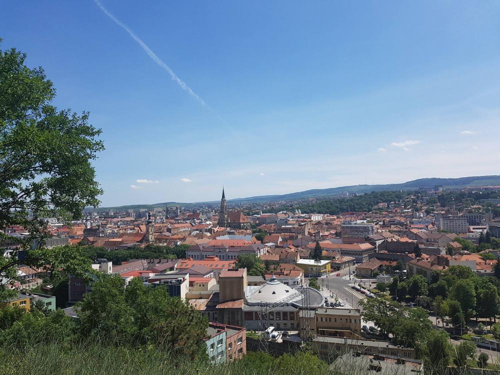 Clujul imobiliar s-a temperat în aprilie 2019. Preţurile pe cartiere (GRAFIC)