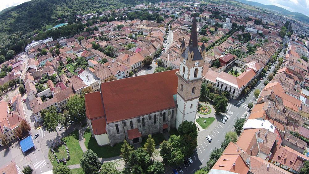 Cât vând judeţele din jurul Clujului. Preţurile lunii mai, pe cartiere