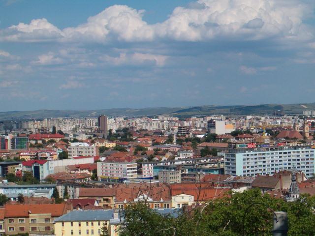 Uşoară relaxare în Clujul imobliar. Mărăştiul, în topul preferinţelor cumpărătorilor