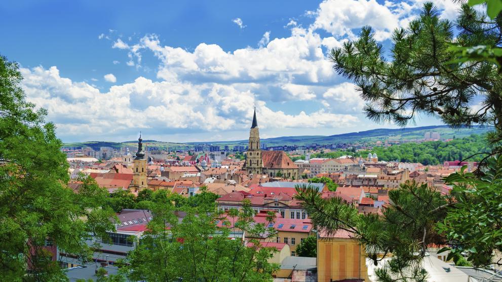 România are cei mai mulţi proprietari de locuinţe din UE. Preţurile lunii noiembrie în Cluj