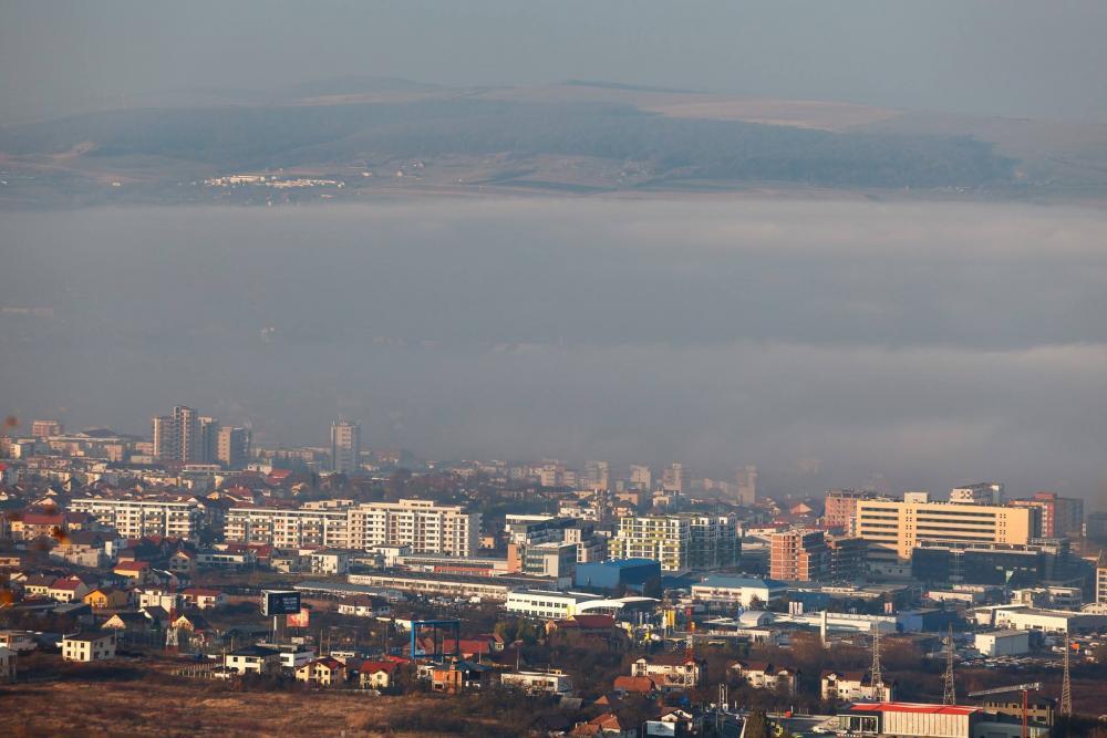 Apartamentele se vând bine în Bucureşti, Timişoara, Braşov şi Cluj-Napoa. Vezi cartierele ce prezintă interes şi preţurile lunii noiembrie 2018