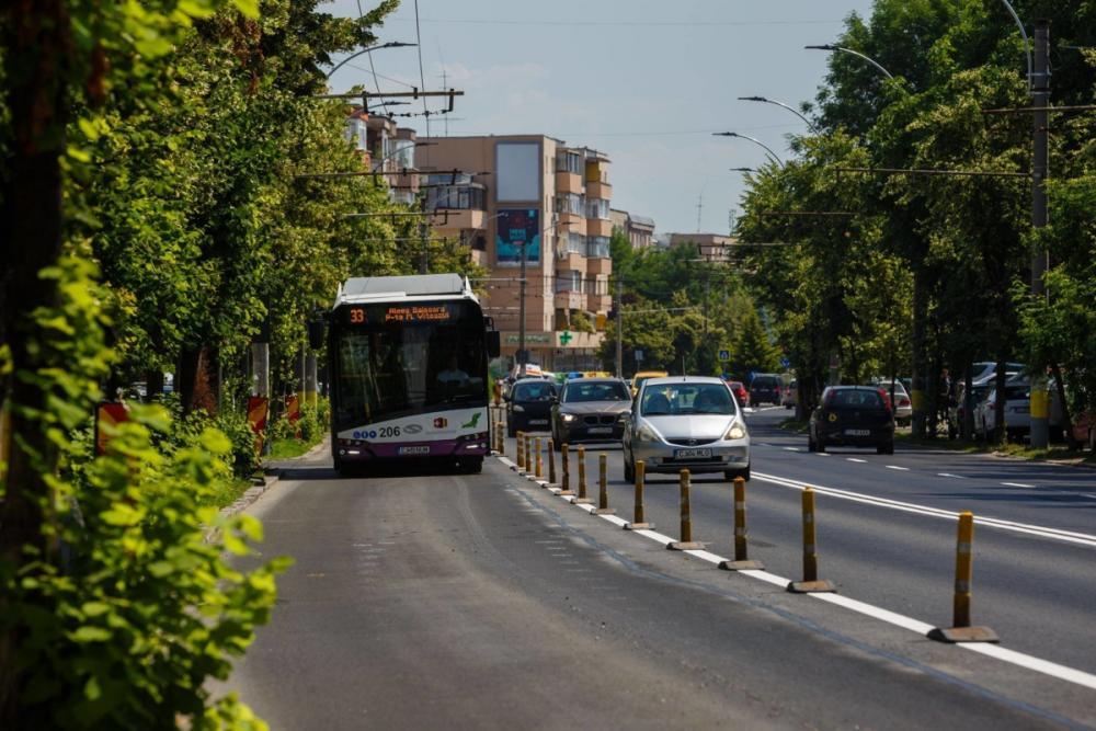 Clujul imobiliar se temperează pe sfârșit de toamnă. Gheorgheni, cartier în plină transformare, din nou în atenția cumpărătorilor