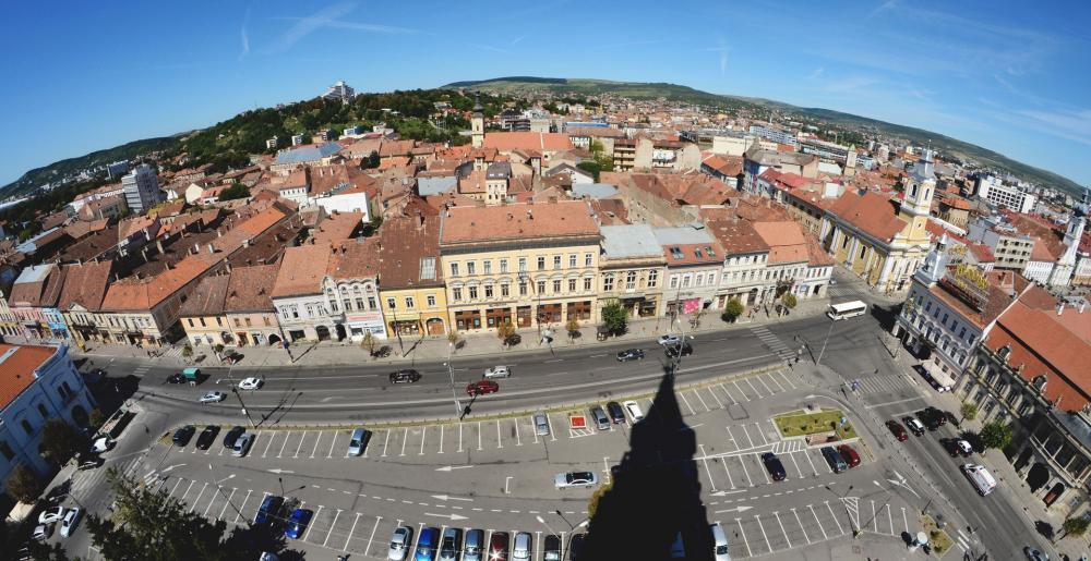Clujul revine în topul tranzacțiilor imobiliare. Prețurile finalului de toamnă