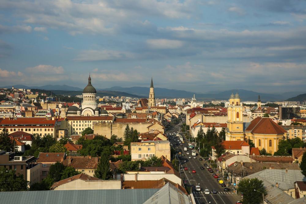 Cele mai râvnite terenuri din Cluj-Napoca. Cât trebuie să scoată din buzunare dezvoltatorii imobiliari