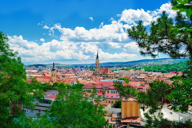"""Apartamentele se vând """"ca pâinea caldă"""" la Cluj. Vezi preţurile"""