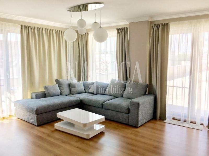 Cât costă şi cum arată apartamentele de lux ale Clujului FOTO
