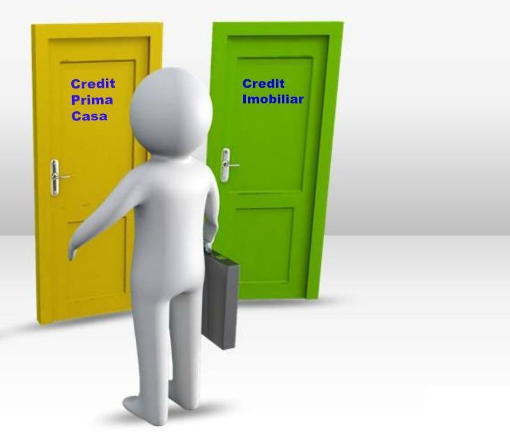 De ce este mai ieftin un Credit Ipotecar Standard fata de un credit Prima Casa?