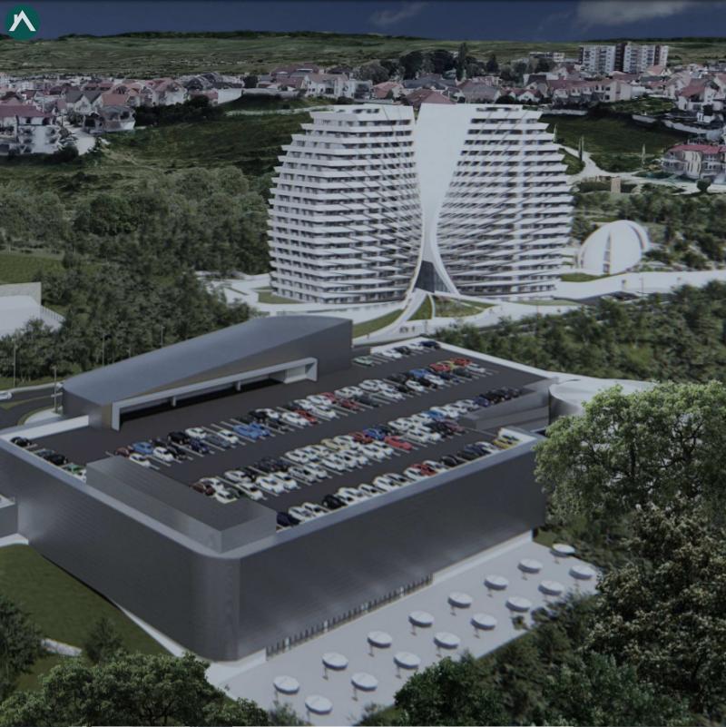 Cât costă apartamentele în ansamblurile rezidenţiale moderne din Cluj-Napoca