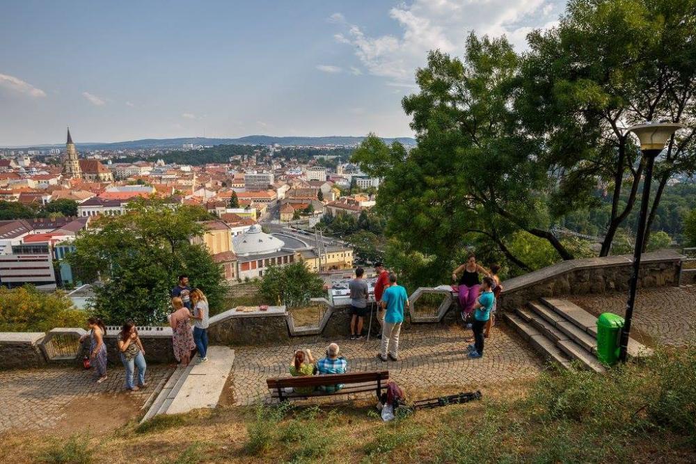 Apartamentele de vânzare din Cluj s-au scumpit cu 4%