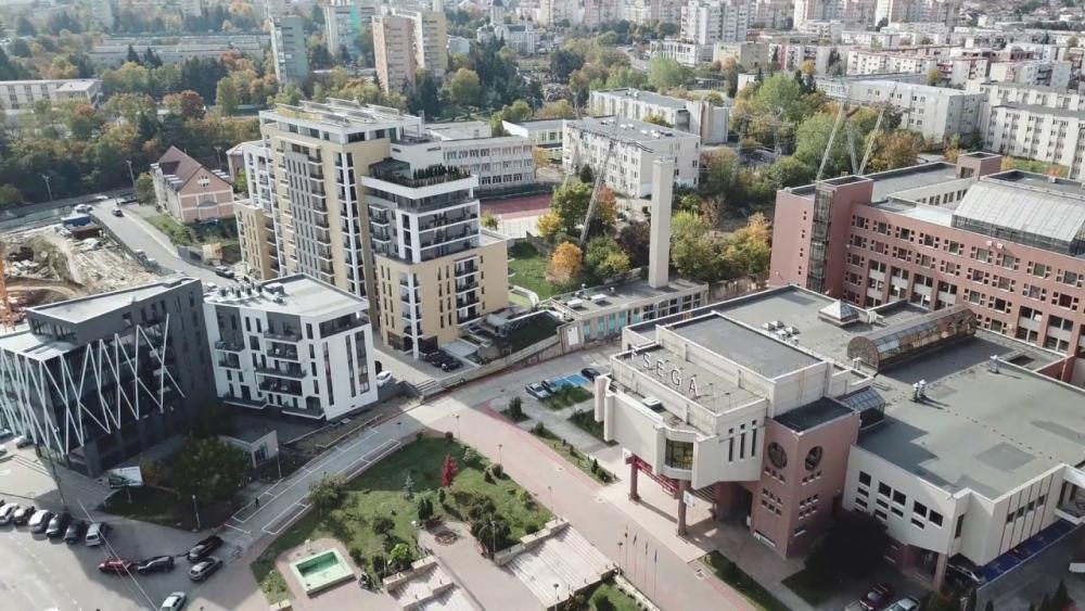 Cele mai scumpe şi cele mai ieftine cartiere ale Clujului. Vezi preţurile lunii septembrie 2018