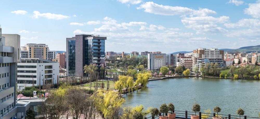 Prețurile terenurilor din Cluj scumpesc apartamentele