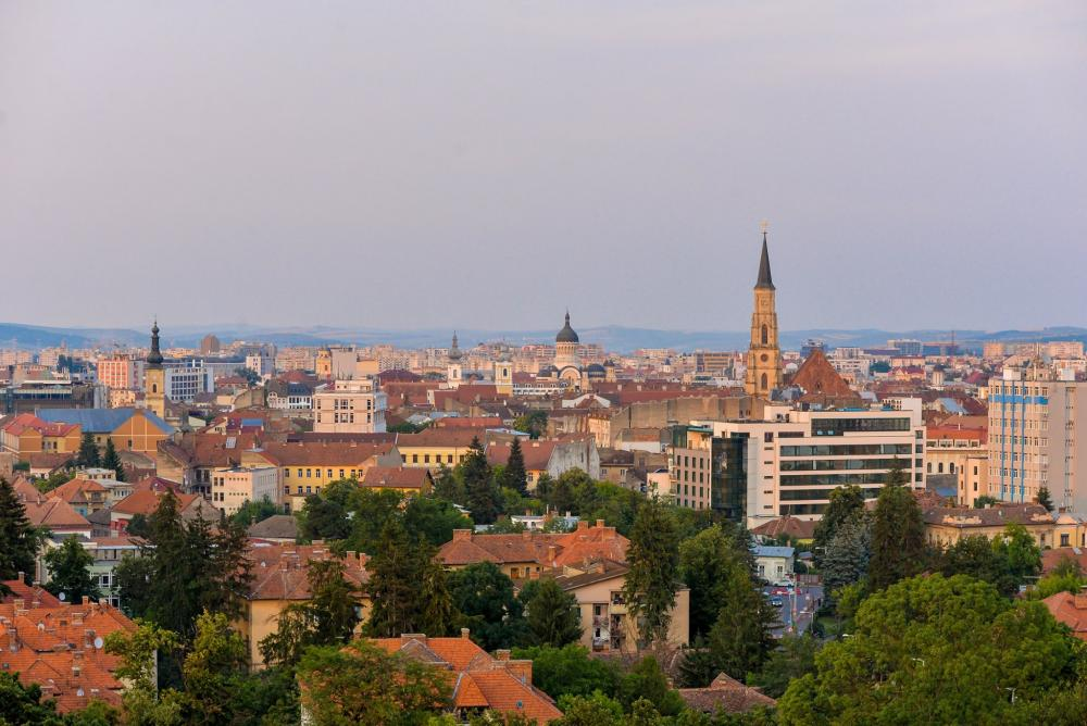 Vara a relaxat piața imobiliară din Cluj. Prețurile lunii septembrie