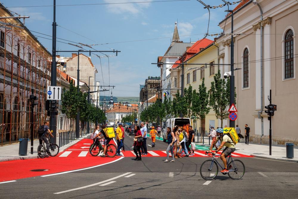 Unde se găsesc cele mai valoroase apartamente din Cluj