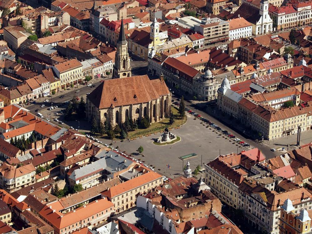 Vânzări de 680 mil. euro în Clujul imobiliar, într-un an. Cea mai scumpă casă - 1.15 mil. euro, Cel mai scump teren - 1 mil. euro