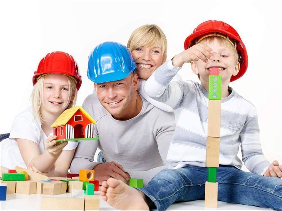Ești în căutarea celui mai bun credit de construcție?