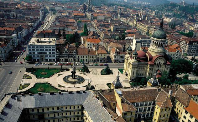 Cea mai scumpă casă din Cluj vândută cu 1,2 mil. euro, cel mai scump teren cu 600 mii euro