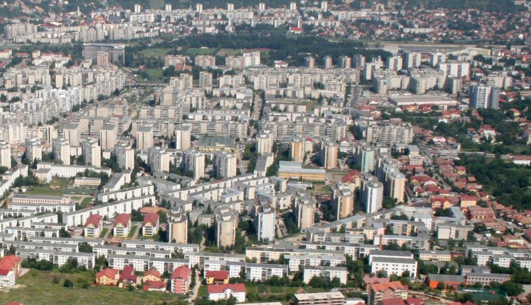 Pret de pornire 1.000 euro/mp. Clujul imobiliar, pe cartiere, la început de 2017