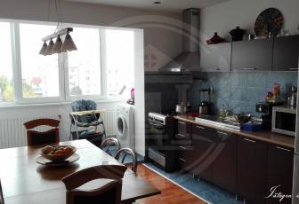 Vanzare apartament 4 camere, zona Marasti, Cluj-Napoca