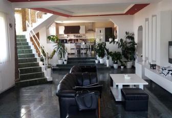 Vanzare Vila deosebita in Dambul Rotund