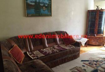 Apartament 2 camere de vanzare in Cluj, zona Zorilor, 82000 eur