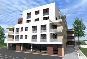 Apartament de vanzare 2 camere  in Cluj Napoca - cartierul Grigorescu