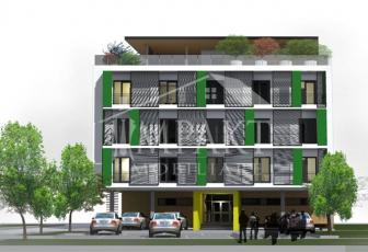 Apartament de vanzare 2 camere  in Cluj Napoca - zona Borhanci