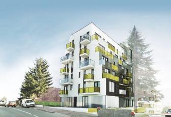 Apartament de vanzare 4 camere  in Cluj Napoca - cartierul Gheorgheni
