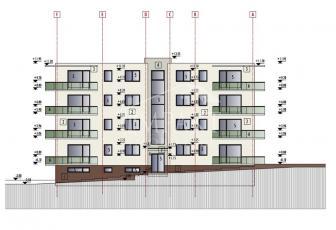 Apartament de vanzare 2 camere  in Cluj Napoca - cartierul Buna Ziua