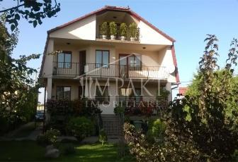 Casa de vanzare 7 camere  in Cluj Napoca - cartierul Buna Ziua