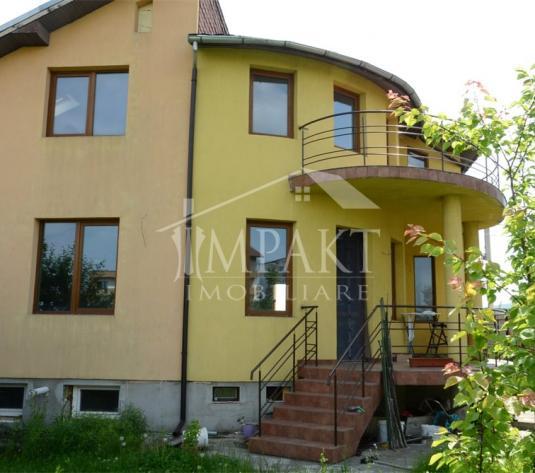 Casa de inchiriat 8 camere  in Cluj Napoca - cartierul Europa - imagine 1