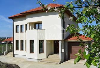 Casa de vanzare 6 camere  in Cluj Napoca - zona Borhanci