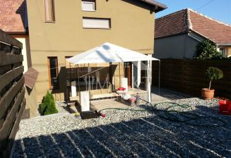 Casa de vanzare 4 camere  in Cluj Napoca - cartierul Bulgaria