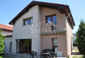 Casa de inchiriat 4 camere  in Cluj Napoca - zona Borhanci
