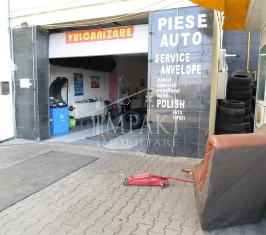 Spatiu de inchiriat 2 camere  in Cluj Napoca - cartierul Zorilor